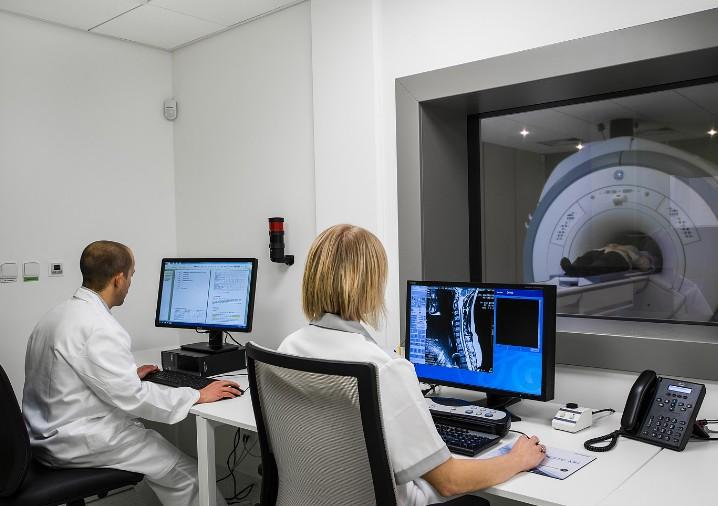 Где можно сделать МРТ
