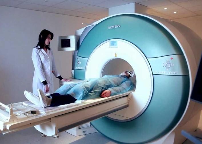 Как проходит МРТ