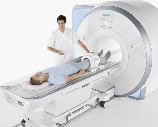 Каким образом проводится процедура МРТ суставов