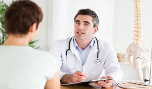 Какой врач направляет на МРТ