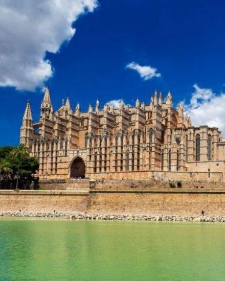 Image for Mallorca event 3 dagen: collega's 15/48 personen