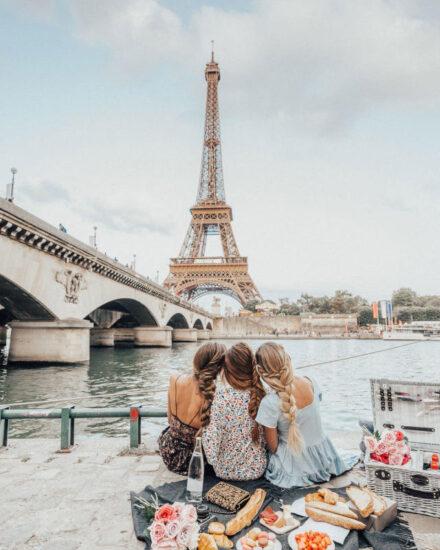 Image for Parijs event 3 dagen: vriendinnen & teamgenoten (dames) 4/20 personen