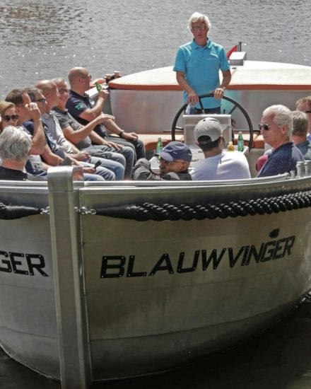 Image for Zwolle event 1 dag: collega's 15/35 personen