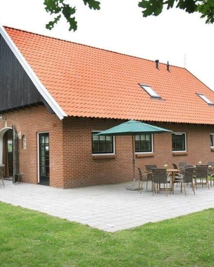 Image for Twente event 4 dgn: vrienden(inn)en, collega's & teamgenoten 10/18 pers.