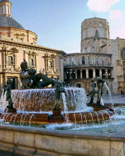 Image for Valencia event 3 dagen: collega's 15/48 personen