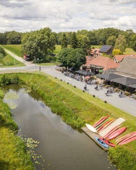 Image for Twente event 1 dag: collega's 15/48 personen