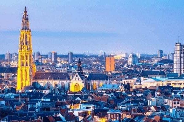 Algemeen Antwerpen 1