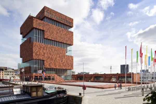 Algemeen Antwerpen 10