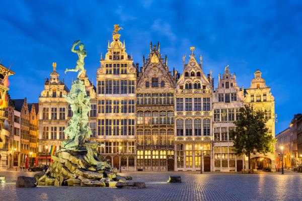 Algemeen Antwerpen 5