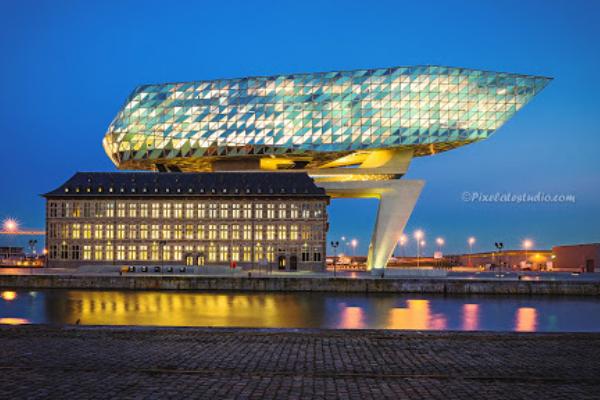 Algemeen Antwerpen 9