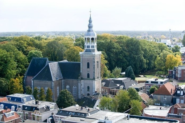Alomelo Grote Kerk 1