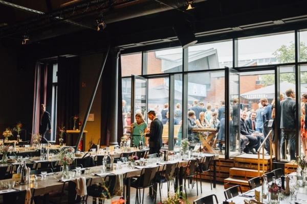 Altes Madchen Restaurant 17