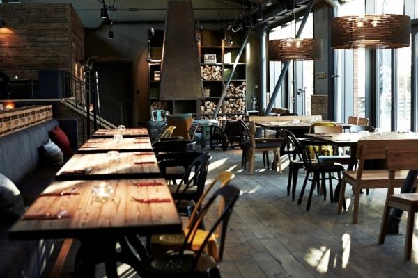 Altes Madchen Restaurant 18