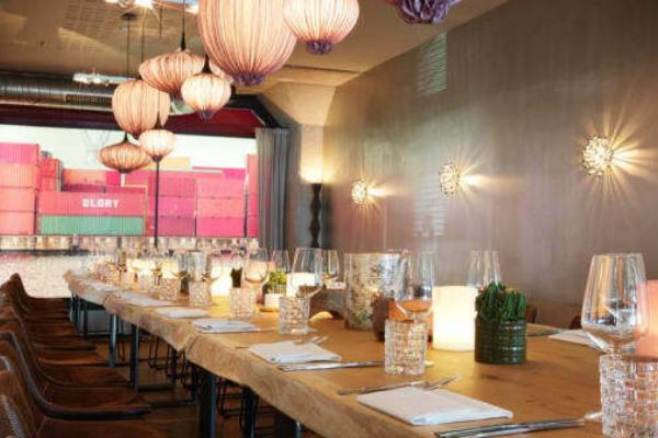 Am Kai Restaurant 3
