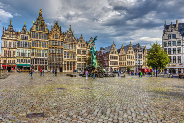 Antwerpen 5