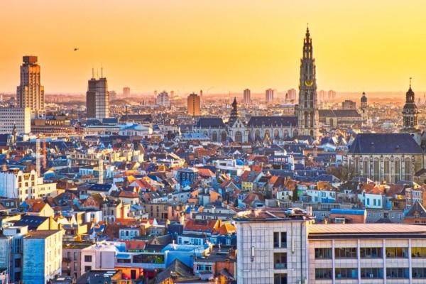 Antwerpen cultuur 1