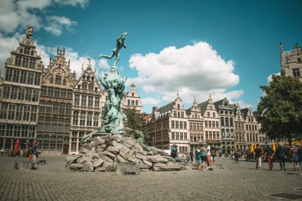 Antwerpen cultuur 3