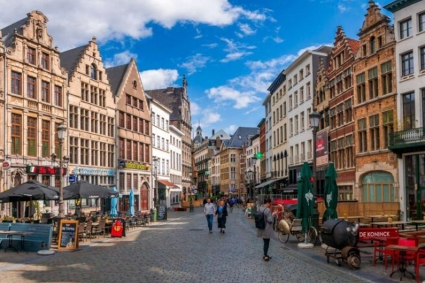 Antwerpen cultuur