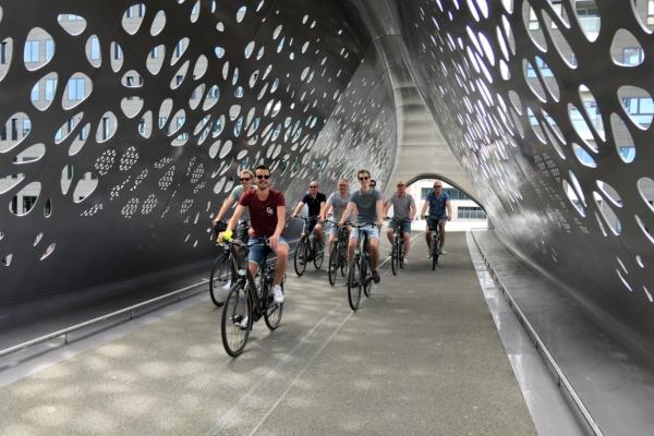 Antwerpen fietsen