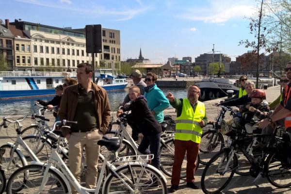 Antwerpen fietstocht2