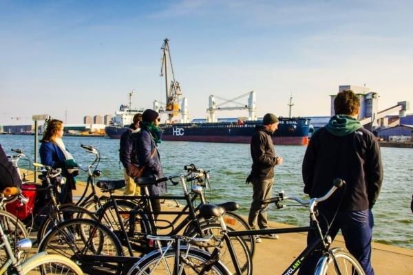 Antwerpen fietstocht3