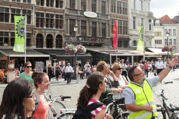 Baja Bikes Antwerpen 3