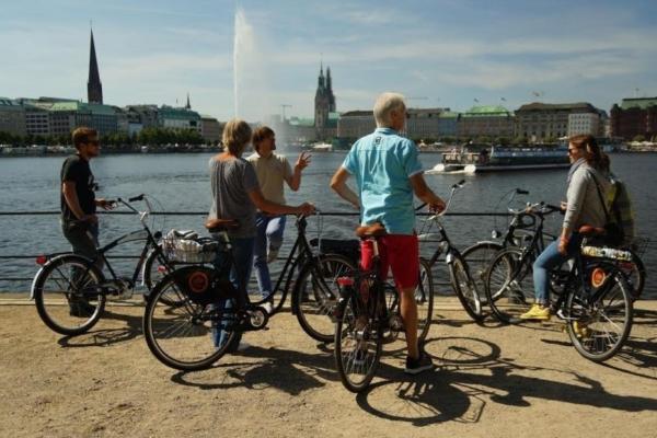 Baja Bikes Hamburg 2
