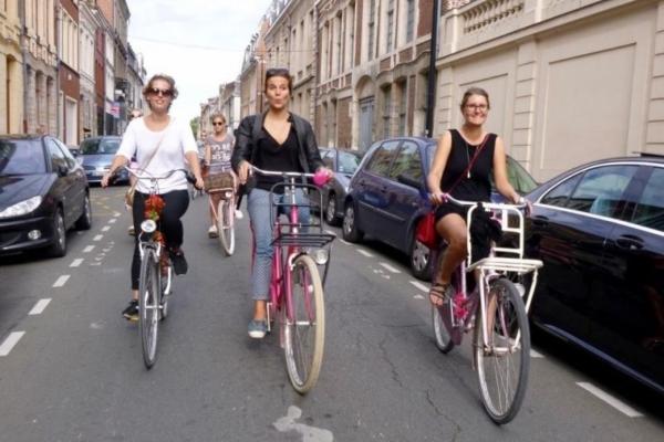 Baja fietstocht Lille 3