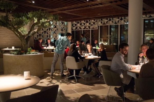 Bianc restaurant 2 michelin sterren 6
