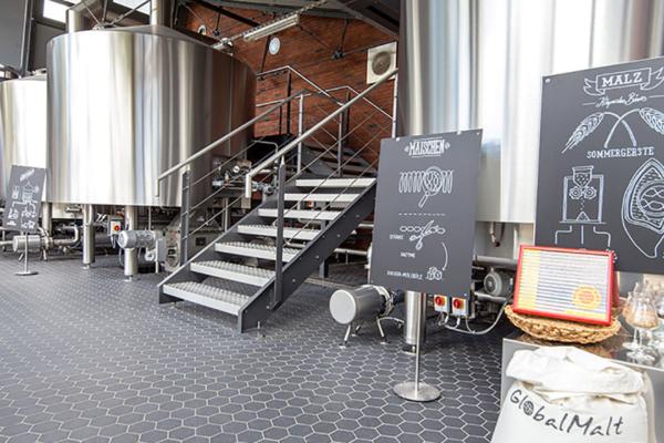 Brauerei Ratsherren 8