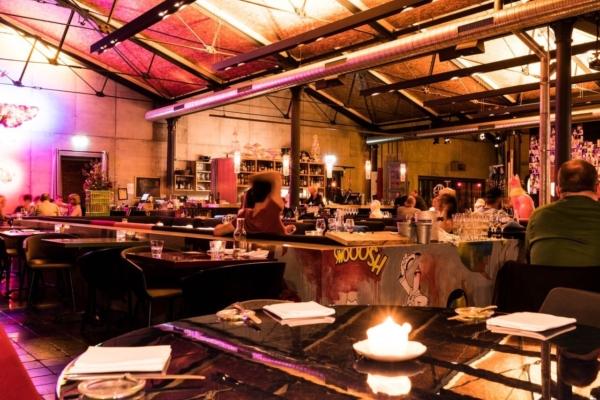 Bullerei Restaurant 1