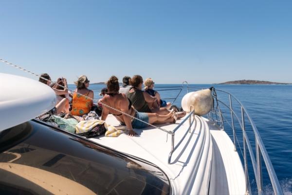 Chania Chrissi Island 1
