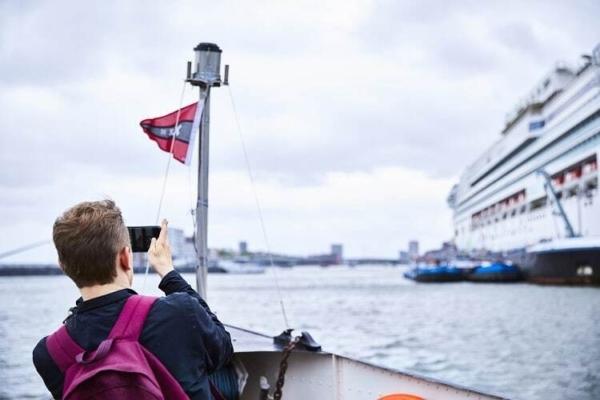Cruise Antwerpen 1