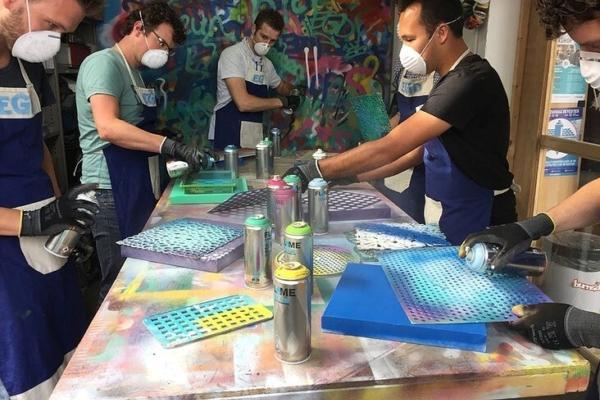 Deventer Workshop Graffity2