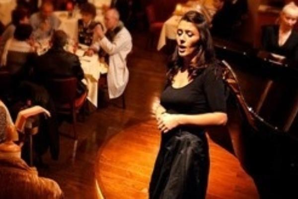 Dinershow Bel Canto 1
