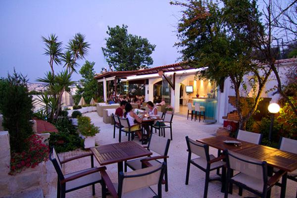 Frida restaurant bar 1