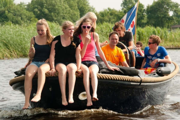 Friesland sloepen1