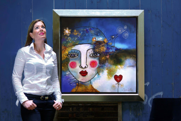 Galerie Maureen Knobben 1