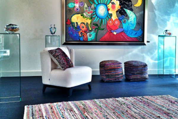 Galerie Maureen Knobben 2