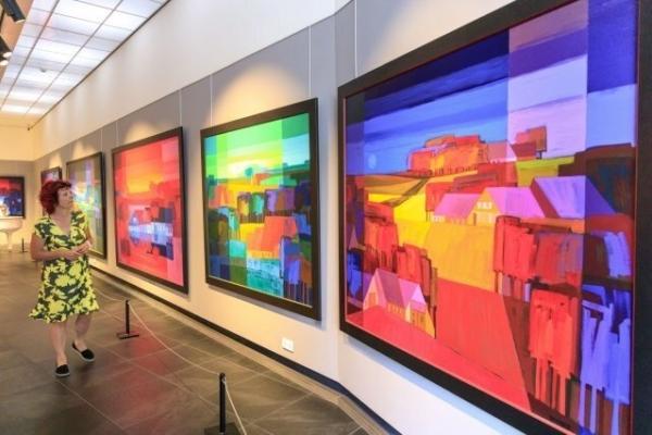 Galerie Ton Schulten 4