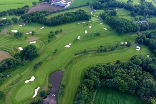 Golfbaan Winterswijk 4