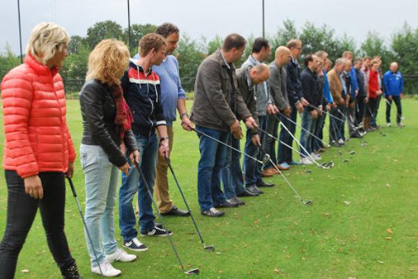 Golfbaan Winterswijk 7