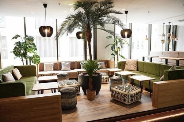 K Inneloa Restaurant 2