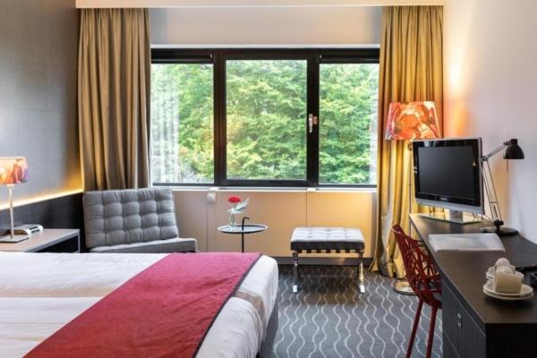 Kasteelhotel in St Michelsgestel2