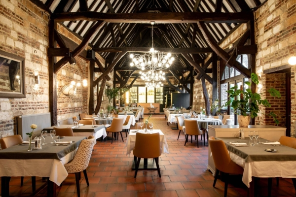 La Cense restaurant 1
