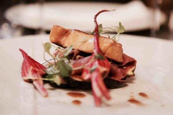 La Cense restaurant 3