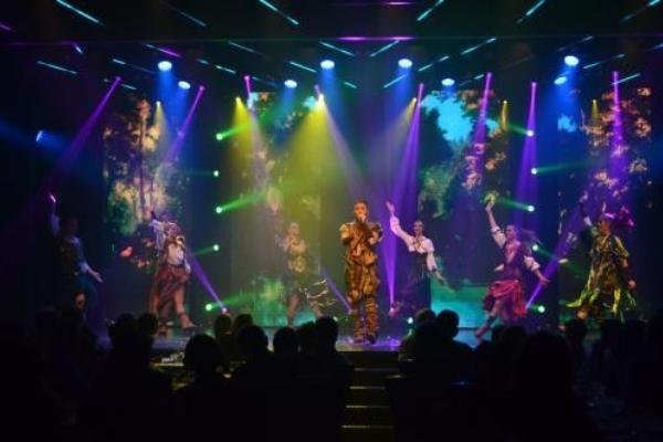 Le Grand Cabaret de Vieux Berquin 5