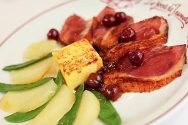 Les Noces de Jeannette Brasserie 3