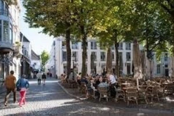 Maastricht gezelligheid
