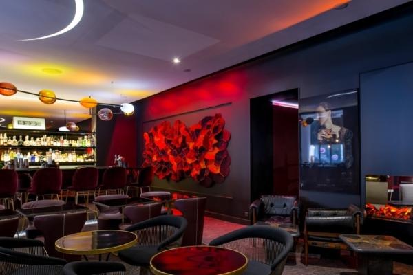 Marignan bar hotel een voorbeeld 3